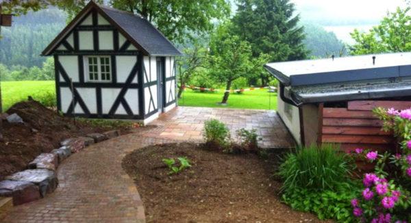 Erndtebrueck Gartenbau