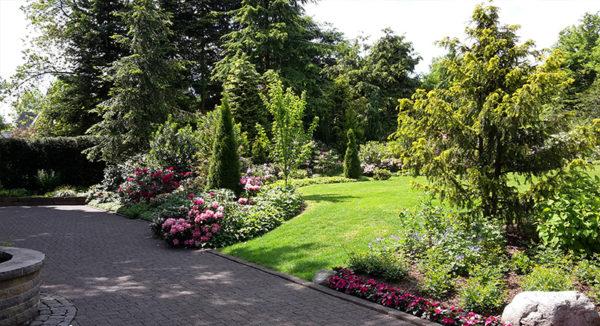 Wittgenstein Gartenbau und Gartenpflege